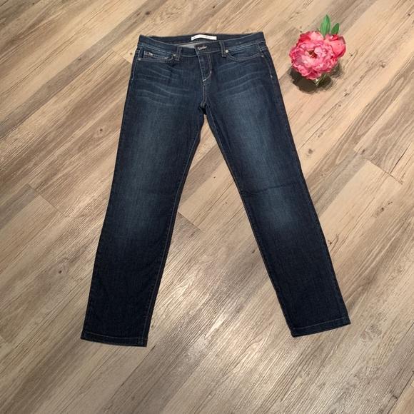 Joe's Jeans Denim - Joe's Jeans: Cigarette Fit